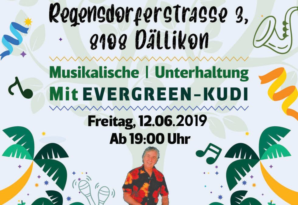 Musikalische 12.06.2019