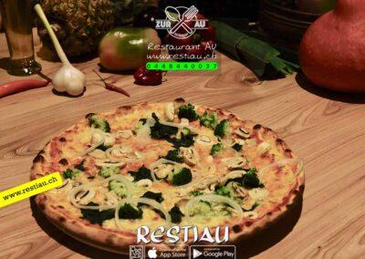 zur au restaurant | pizza Ma-mamia