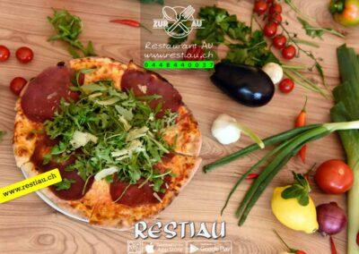 zur au restaurant | pizza Mis-Italyin