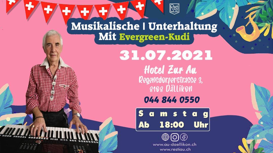 Musical | Entertainment with evergreen kudi | saturday 31.07.2021