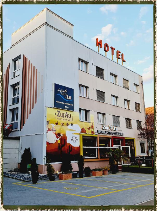 Hotel zur au, audaellikon,restiau,