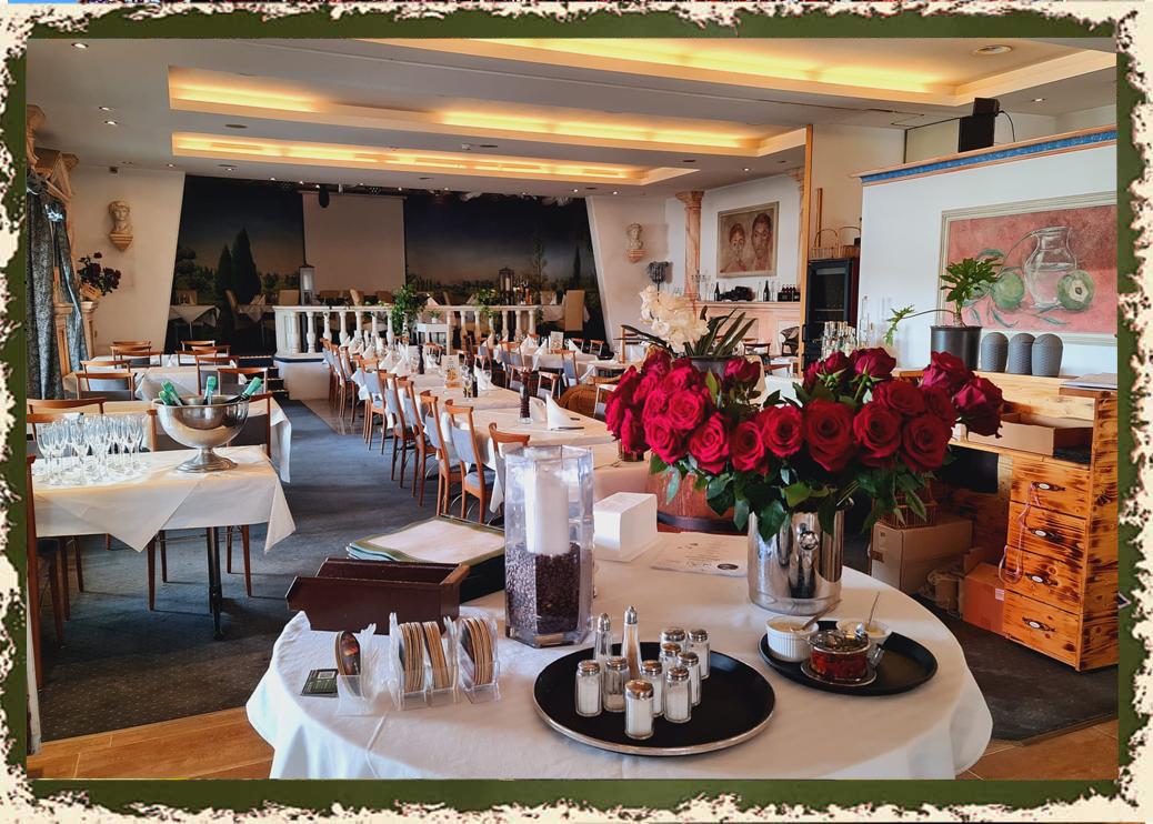 hotel zur au - restaurant zur au - au daellikon